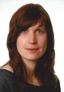 Sandra Köhnlein, Autorin und Dozentin